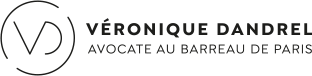 Véronique Dandrel Logo